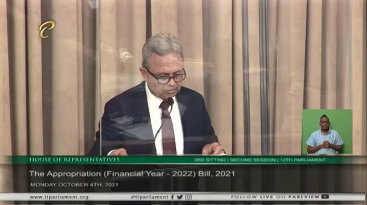 Imbert promises removal of VAT on oil, cereal, and more from Nov 1