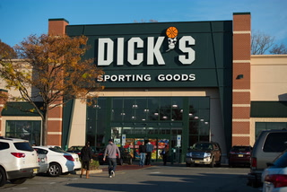 Dick's Sporting Goods Ends Sale of Assault Weapons Florida School Shooting