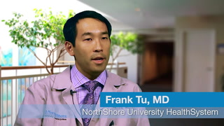 Dr. Frank Tu discusses ways to reduce pelvic pain in women.