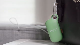 UL Listed Carabiner Power Bank