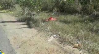 Hallan cadáver del hijo del regidor de San Pedro Sula Juan Leonel Canahuati