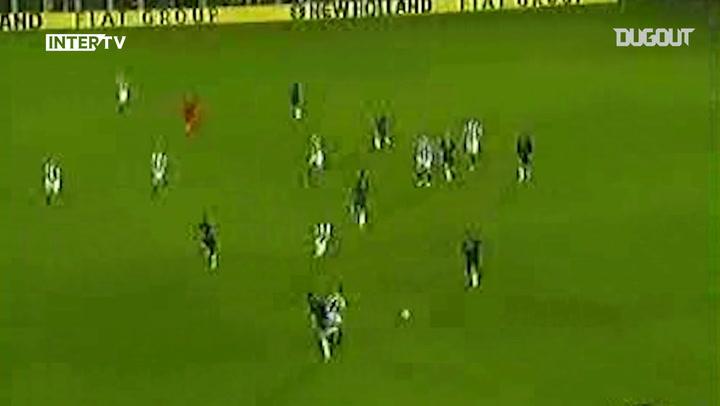 Team Goals: Balotelli Finishes Fine Inter Counter