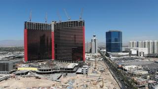 Resorts World updates plans, opening of $4.3B Las Vegas Strip resort – VIDEO