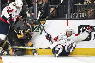 Golden Knights On Stanley Cup Final Loss