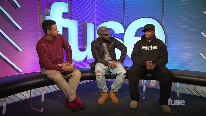 Interviews: PRhyme Top 3 Records (December 2014)