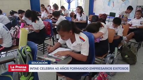 Noticiero LA PRENSA Televisión, edición completa del 21-2-2019. Presentan a Fabián Coito como DT de Honduras