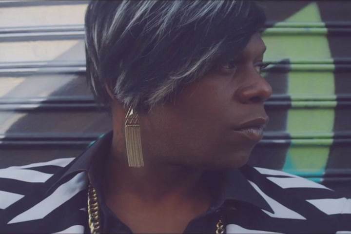 Big Freedia's Explode