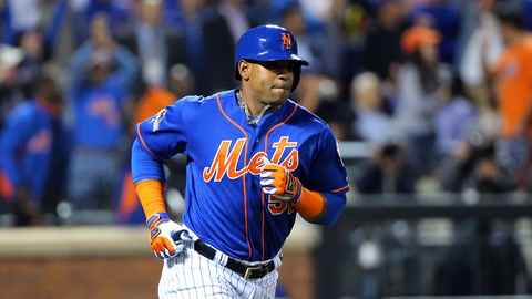 Terry Collins looks back at how Yoenis Cespedes trade changed 2015 Mets