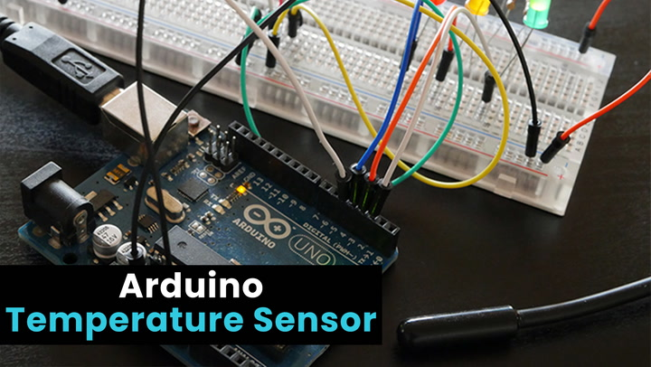 Arduino onewire example