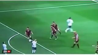 El video que demuestra que Messi no tiene la culpa de las derrotas de Argenti
