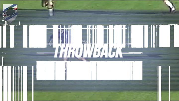 Throwback: Sampdoria Triumph at Fiorentina