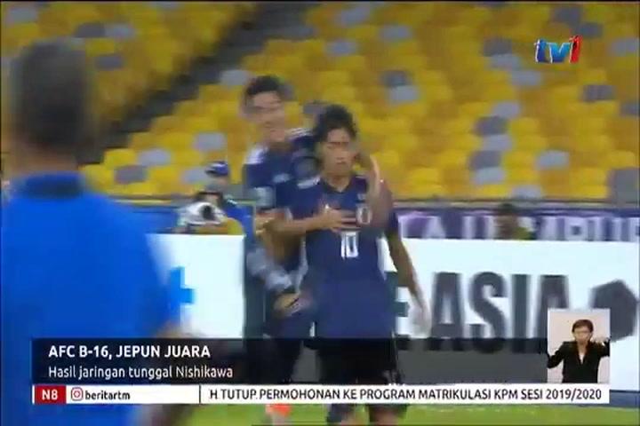 Jun Nishikawa, centrocampista zurdo japonés de 17 años, en la órbita del Barça
