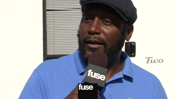 Festivals: Rock the Bells: Big Daddy Kane Opens Up About 20+ Years in Hip Hop