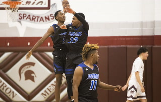 Nevada Preps Preview: Clark vs Foothill Highlight This Weekend's Action