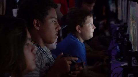Atrápalos ya: campeonato mundial de Pokémon en Washington
