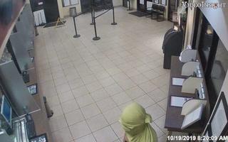 Robbery191000088320 B (Video)