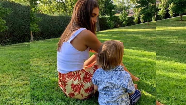 Esta es la afición que el hijo de Elena Furiase ha heredado de la familia Flores