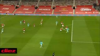 Manchester United bate 3-2 al Liverpool y avanza a octavos de la FA Cup