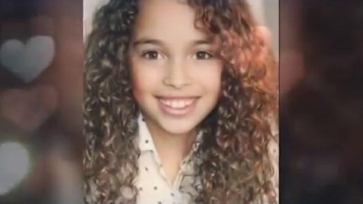 Video homenaje a la joven actriz Mya-Lecia Naylor