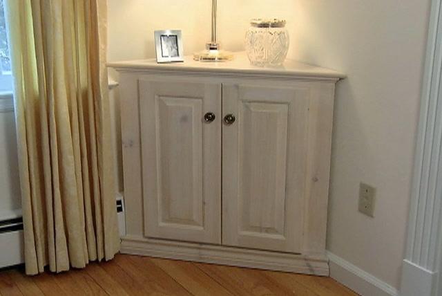 Pickled Or White Wash Finish, Whitewash Oak Cabinets Stain