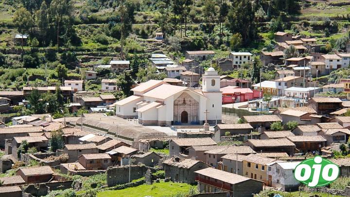 Turpay: conozca el único pueblo en Perú que sigue libre de COVID-19