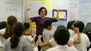 Choreograph Your Classroom