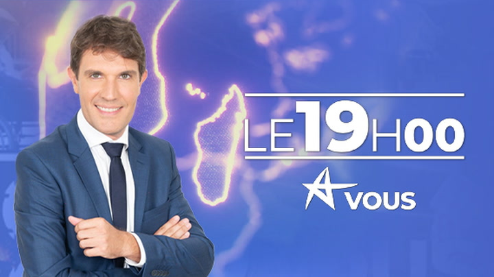 Replay Le 19h a vous - Lundi 31 Mai 2021