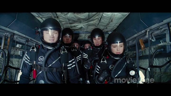 Kingsman: The Secret Service - Trailer No. 1