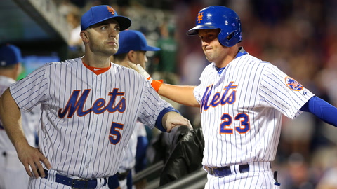Why next Mets manager needs to find his versions of David Wright, Michael Cuddyer | Baseball Night in NY