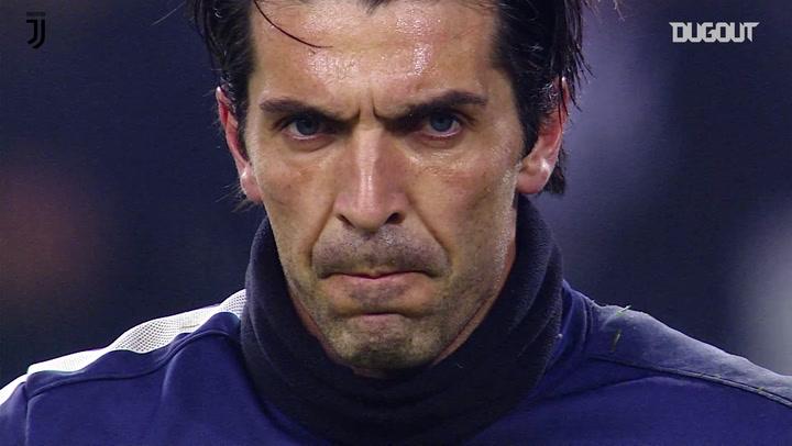 Best Goalkeepers: Gianluigi Buffon