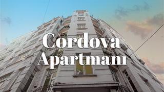 İstanbul Apartmanları - Cordova
