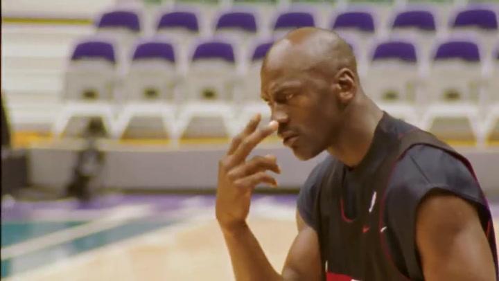 Don't be like Mike: El liderazgo tóxico y el bullying de Michael Jordan