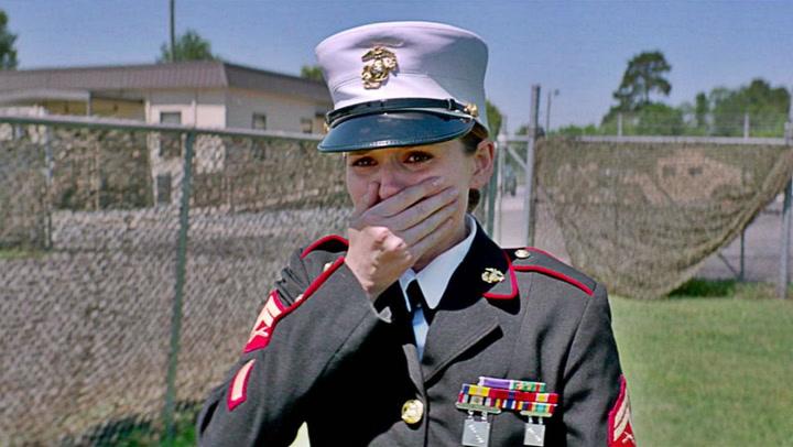 'Megan Leavey' Featurette - Story (2017)