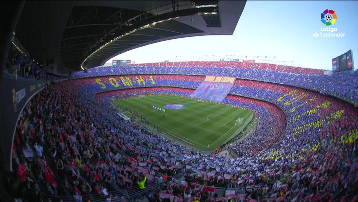 Resumen del Barcelona 1-2 Real Madrid