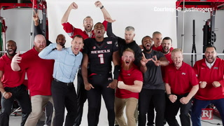 Rebel Nation: UNLV football signs big time recruits – Video