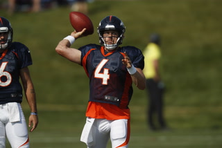 Sports Betting Spotlight: Denver Broncos