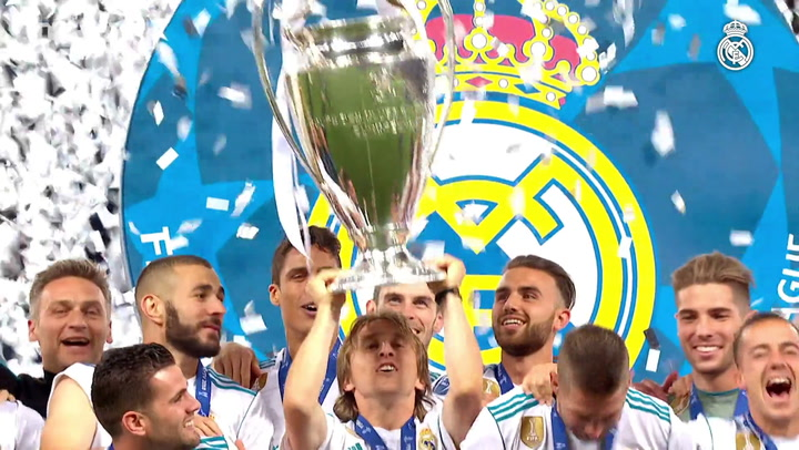 Balón de Oro 2018: Las razones de Luka Modric