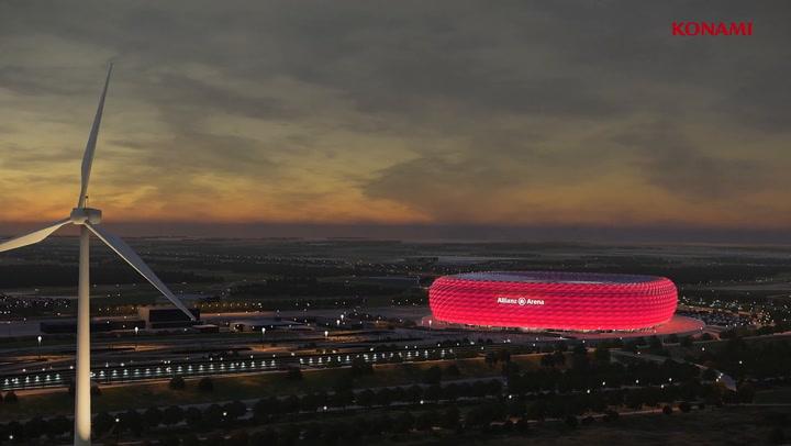 Efootball Pes 2020 X Fc Bayern München - tráiler
