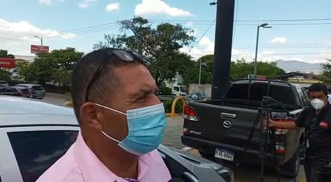 Honduras: Alcalde de Ojojona reporta más de 30 muertes por covid-19