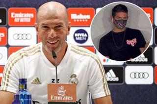 Zidane sobre la situación de James Rodríguez: ''Yo no voy a despreciar a ningún juador de mi equipo''