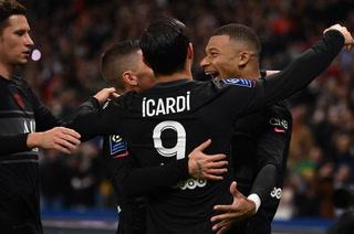 Sin Neymar y Messi, Mbappé se viste de héroe y evita el tropiezo del PSG ante el Angers
