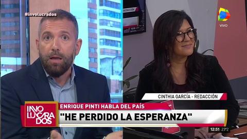 Cynthia García habló de la prescripción del kirchnerismo y Duggan le salió al cruce