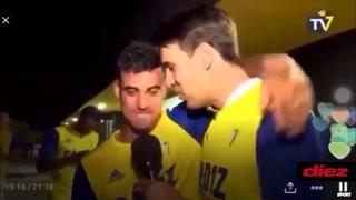 Nano, jugador del Cádiz acusado de consumir cocaína en celebración del ascenso da negativo en test