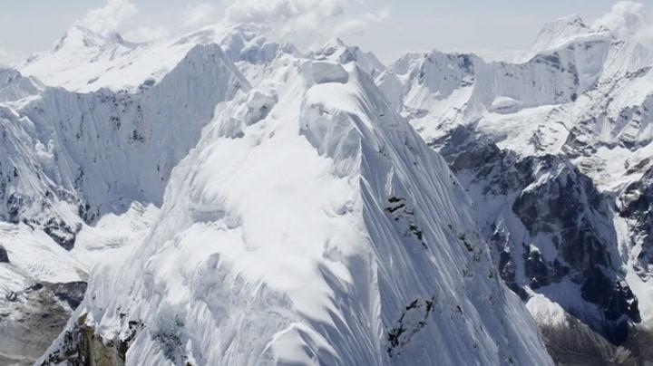 Slik har du aldri sett magiske Himalaya før