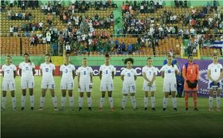 La Sub-20 femenina de Honduras fue aplastada por República Dominicana en el Premundial