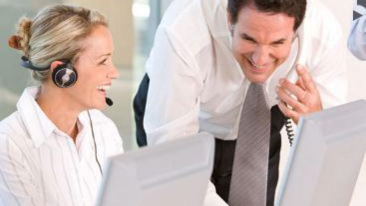 Hvordan få ny jobb med god lønn