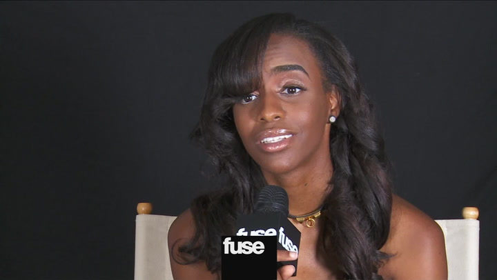"Interviews: Rapper Angel Haze: ""I Don't Want to Be a Rap Star—Rap Sucks"""