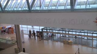 Uruguay se prepara para primeros vuelos comerciales con España en pandemia