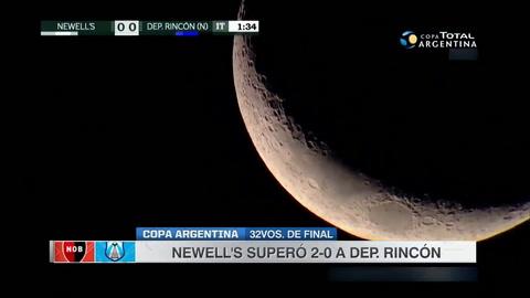 Newells - Defensores Unidos de Zárate 2018 en vivo: qué canal transmite y televisa para ver online y a qué hora juegan por la Copa Argentina el domingo 5 de agosto