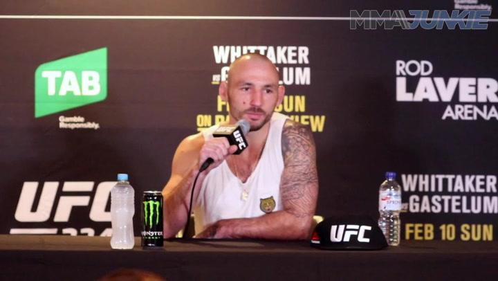 UFC 234's 5 biggest takeaways, including sad saga of 'Bobby Knuckles'